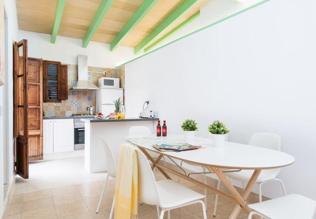 Apartamento en Campanet - Sunset Campanet Green