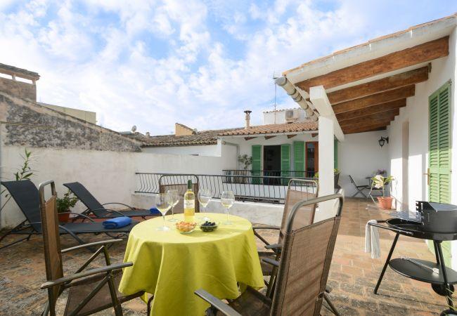 Ferienhaus in Alcúdia - Sunset Cas Sastre